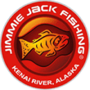 Jimmie Jack Fishing Logo