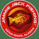 Jimmie Jack Fishing Logo