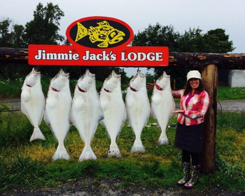 Homer Alaska Fishing Charters
